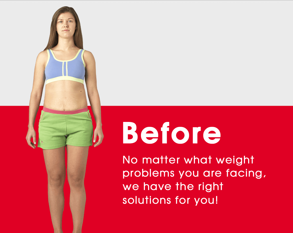 Singapore Weight Loss