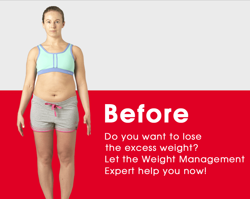Weight Loss Clinic Singapore