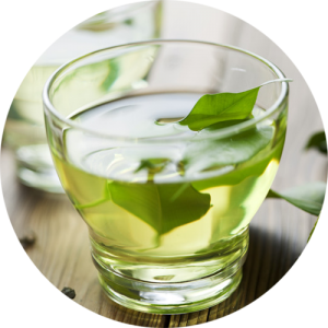 Drink more green tea