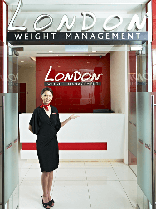 About london weight management
